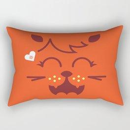 UNDO | ILU Pet Lover series[ nena ] Rectangular Pillow