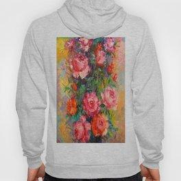 Roses art Hoody