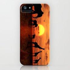 Savanne 2 iPhone (5, 5s) Slim Case