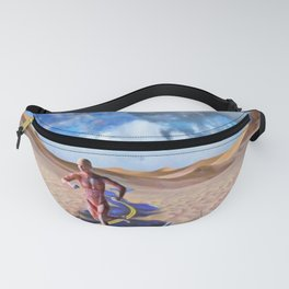 Bare Necessities Fanny Pack