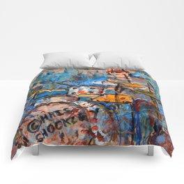 RHYTHMIC NOISE Comforters