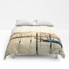Beautiful Venice Comforters