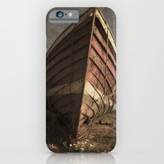 One Proud Boat iPhone 6s Slim Case