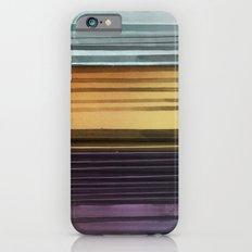 Amanda Wants Stripes iPhone 6s Slim Case