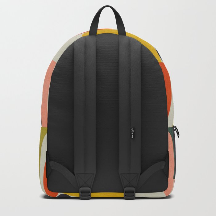 Sticks and Stones Backpack