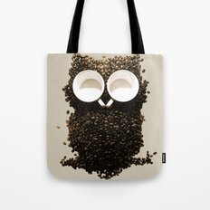 Hoot! Night Owl! Tote Bag