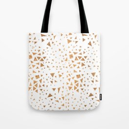 trianglo Tote Bag