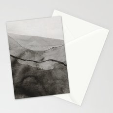 Ink Layers Stationery Cards