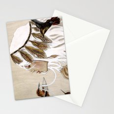 Humming Stationery Cards