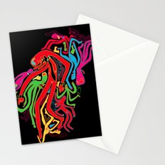 Ties Stationery Cards
