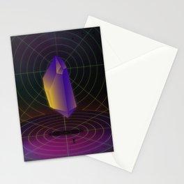 Diamond Dimensions #2 Stationery Cards