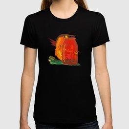 Alice in Chains - Jar of Flies  (Rock Album Cover) T-shirt
