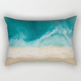 7 mile miracle horizontal Rectangular Pillow