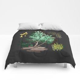SAGEBRUSH Comforters