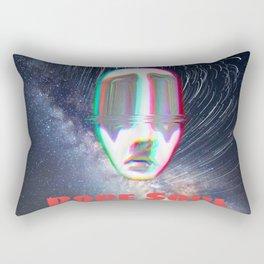 Dope Soul Rectangular Pillow