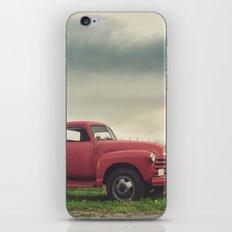 The Farm Truck iPhone & iPod Skin