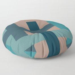 Gerd VI Floor Pillow