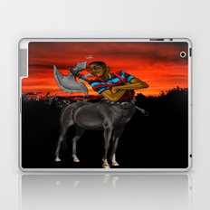 Lord of the Pocket Protectors  Laptop & iPad Skin