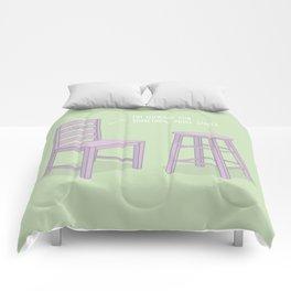 Something More Stable #kawaii #chair Comforters