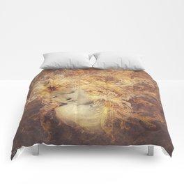 Element - Fire Fury Comforters