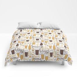 For beer lovers Comforters