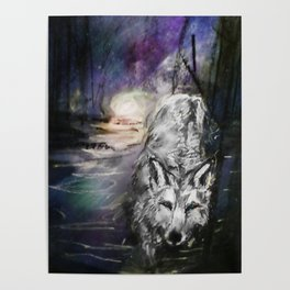 Waters of Fenris Poster