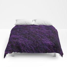 Deep Purple Comforters