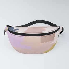 ABSTRACT 01 Fanny Pack