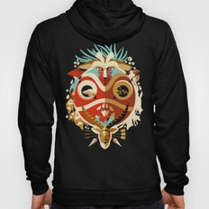 The Days of Gods and Demons Hoody