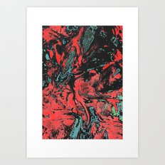 M32 Art Print
