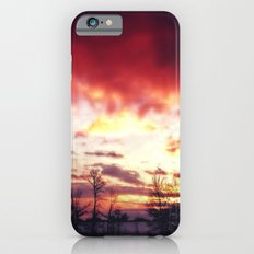 Arctic Warmpth iPhone 6s Slim Case