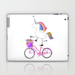 Bicycorn Laptop & iPad Skin