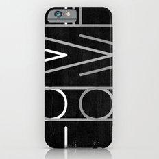 Eternal Love iPhone 6s Slim Case