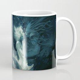 King Squid Coffee Mug