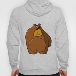 Barry Bear Hoody