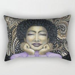 Paisley Dreams Rectangular Pillow