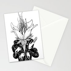 To Blosom Stationery Cards