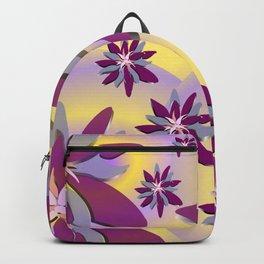 Spring Time Grooves Backpack