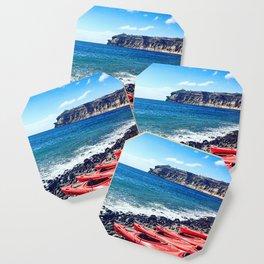 Greek Kayaks Coaster