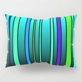 Fresh Blue Pillow Sham