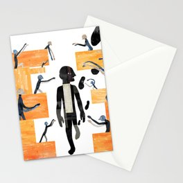 Fitzroy Stationery Cards