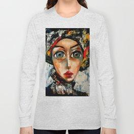 bocados de realidad Long Sleeve T-shirt