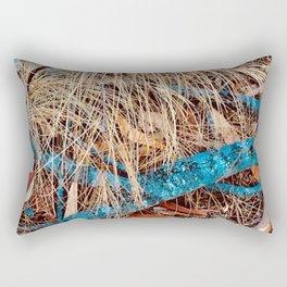 Natures Beauty Rectangular Pillow