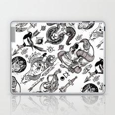 Lesser Alchemy Laptop & iPad Skin