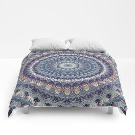 Mandala 561 Comforters