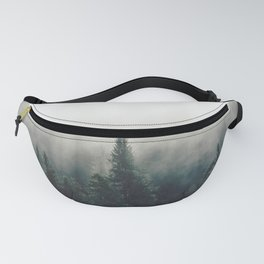 Finding Heaven - Nature Photography Fanny Pack