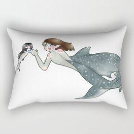 A Merson's A Merson Rectangular Pillow