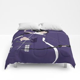 Kate Bishop Comforters
