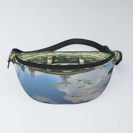 Mirror World Fanny Pack