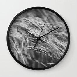 Thorn Z Wall Clock